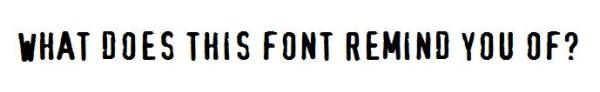 Chitpotle Font