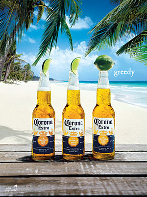 why do people put lime in corona | social-brain